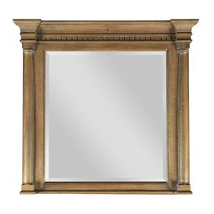Kincaid Furniture Stone Ridge Landscape Mirror