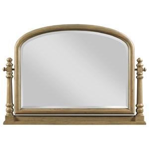 Pillar Mirror