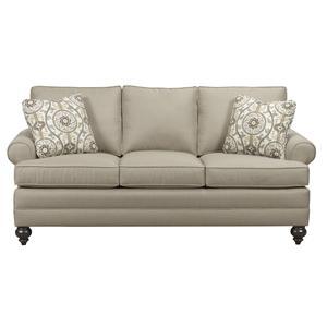 "<b>Custom</b> 75"" Sofa"