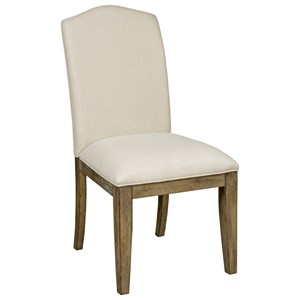 Kincaid Furniture The Nook Parson's Side Chair