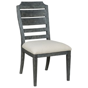 Erwin Side Chair