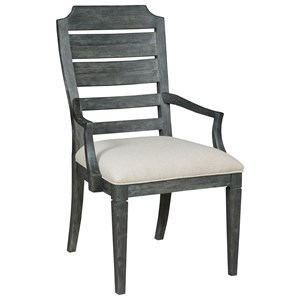 Erwin Arm Chair