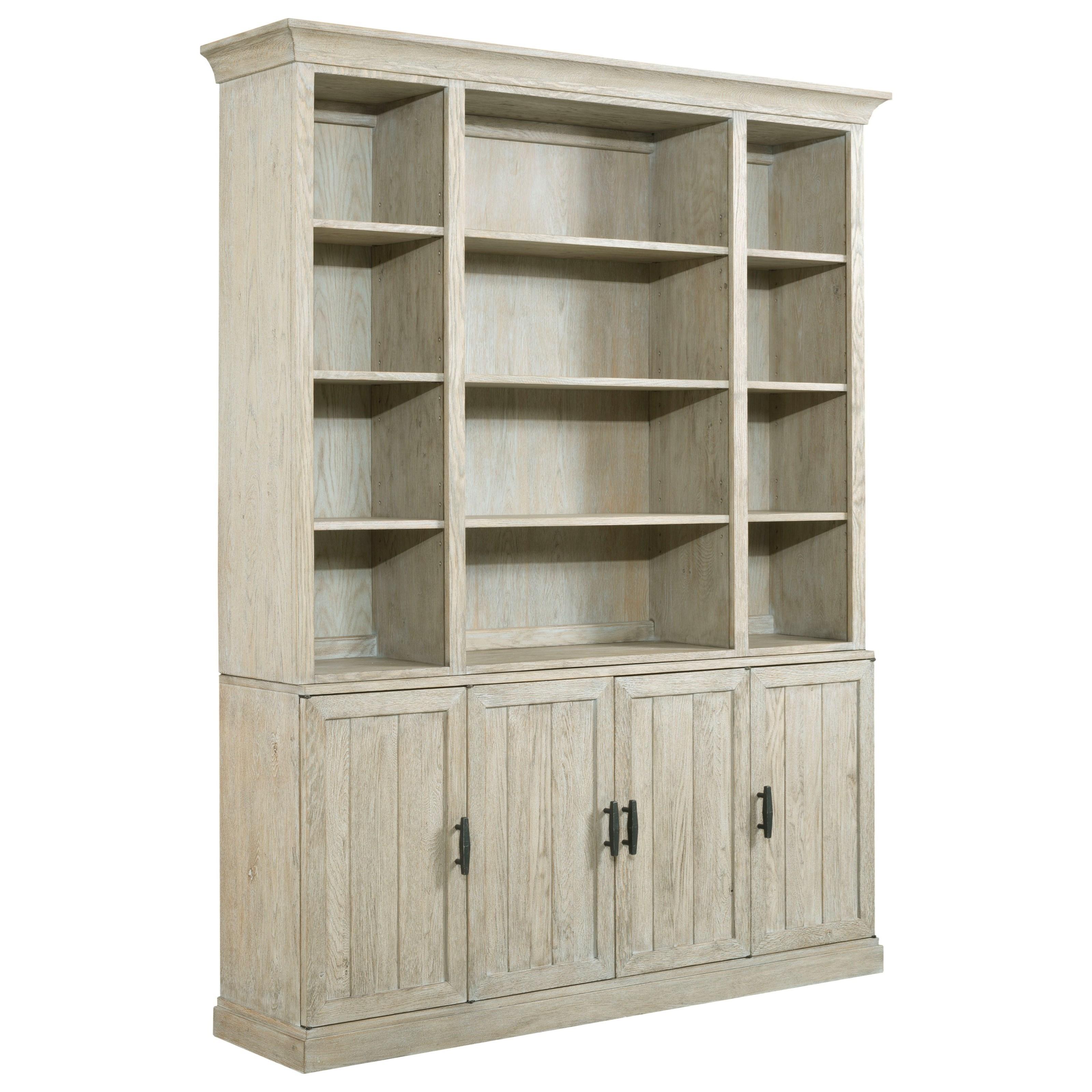 Etonnant Kincaid Furniture Trails Redmond China Cabinet   Item Number: 813 830SP