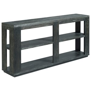 Ridgeline Console Table