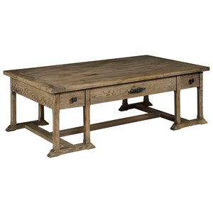 Kessel Rectangular Coffee Table