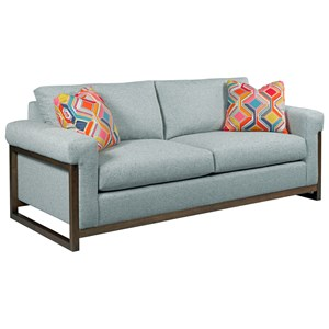 Kincaid Furniture Traverse Sofa