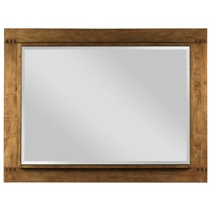 Kincaid Furniture Traverse Joiner Mirror