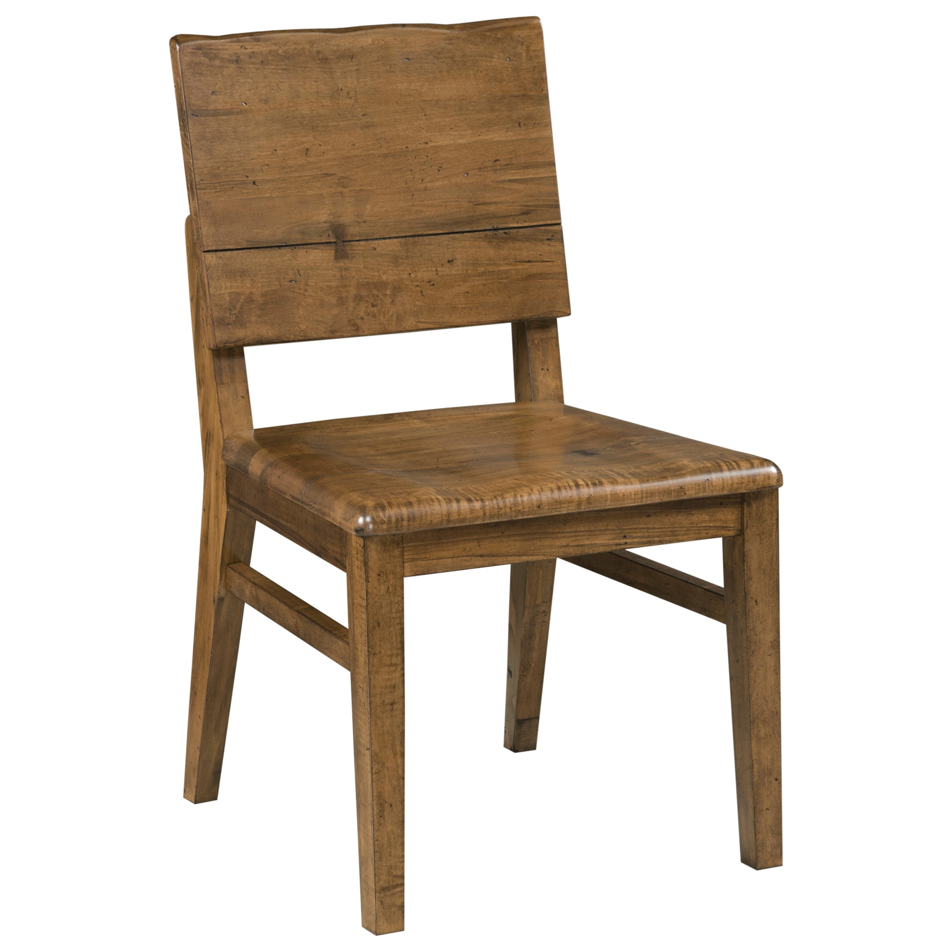 Woodcrafter's Side Chair
