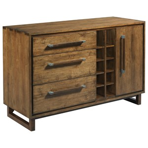 Kincaid Furniture Traverse Vinter Server