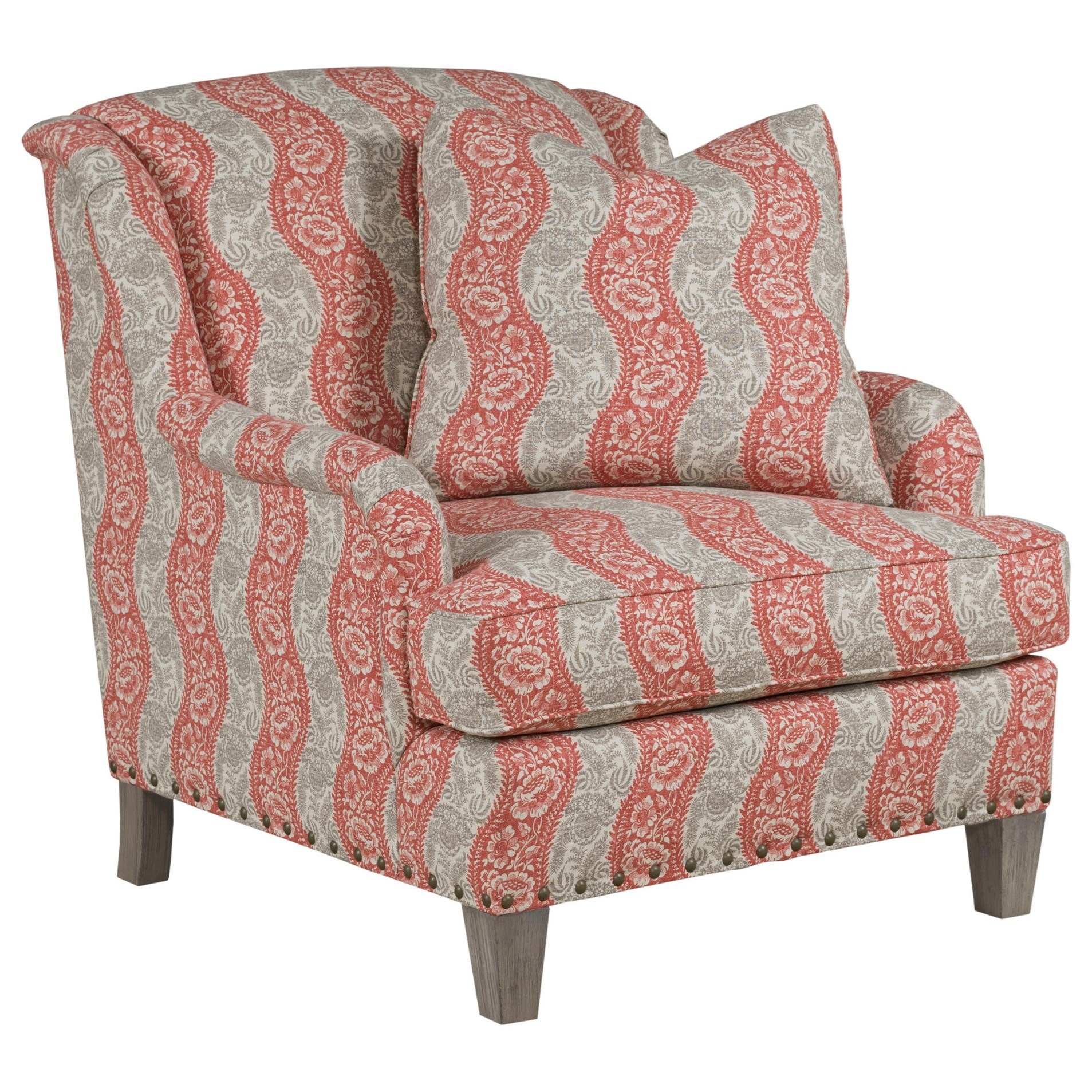 Kincaid Furniture Tuesday Tuesday Upholstered Chair With
