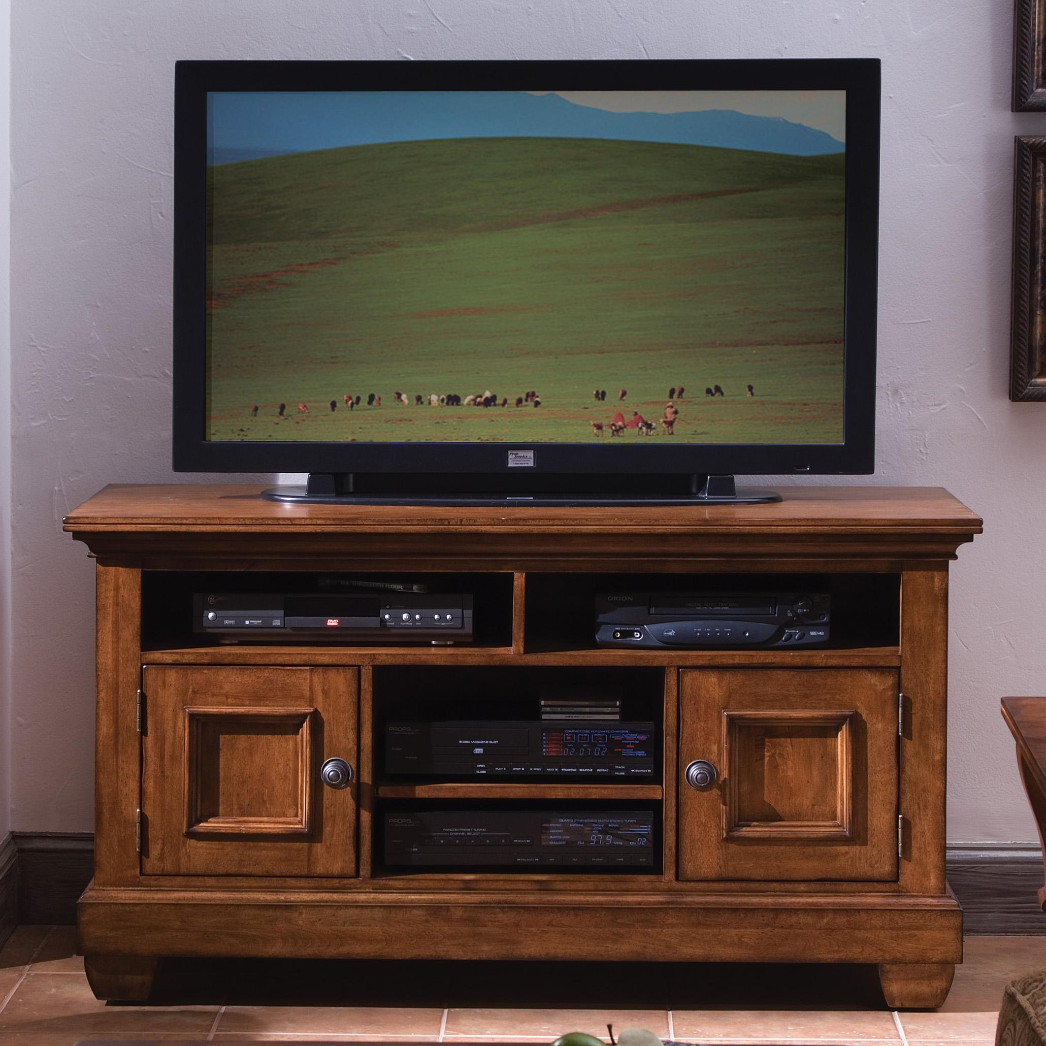Entertainment Console 54