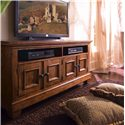 Kincaid Furniture Tuscano Entertainment Console 65 - Item Number: 96-036