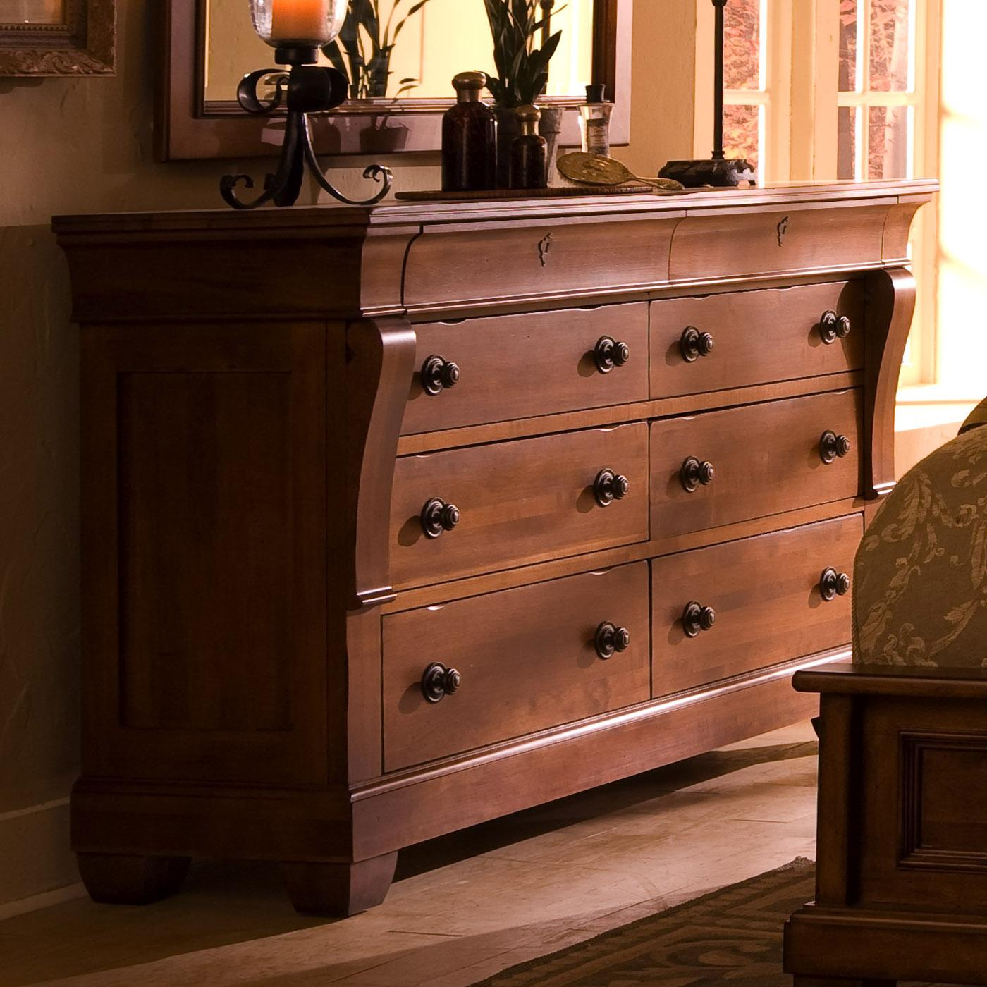 Genial Kincaid Furniture Tuscano Dresser   Item Number: 96 160
