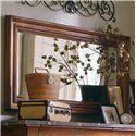 Morris Home Furnishings Tuscano Landscape Mirror - Item Number: 96114