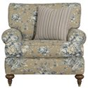Kincaid Furniture Tuscany Tradtional Upholstered Chair - 803-84