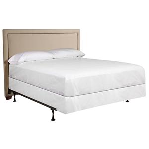 Kincaid Furniture Upholstered Beds Lacey Full Headboard
