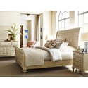 Kincaid Furniture Weatherford Queen Bedroom Group - Item Number: 75 Q Bedroom Group 4