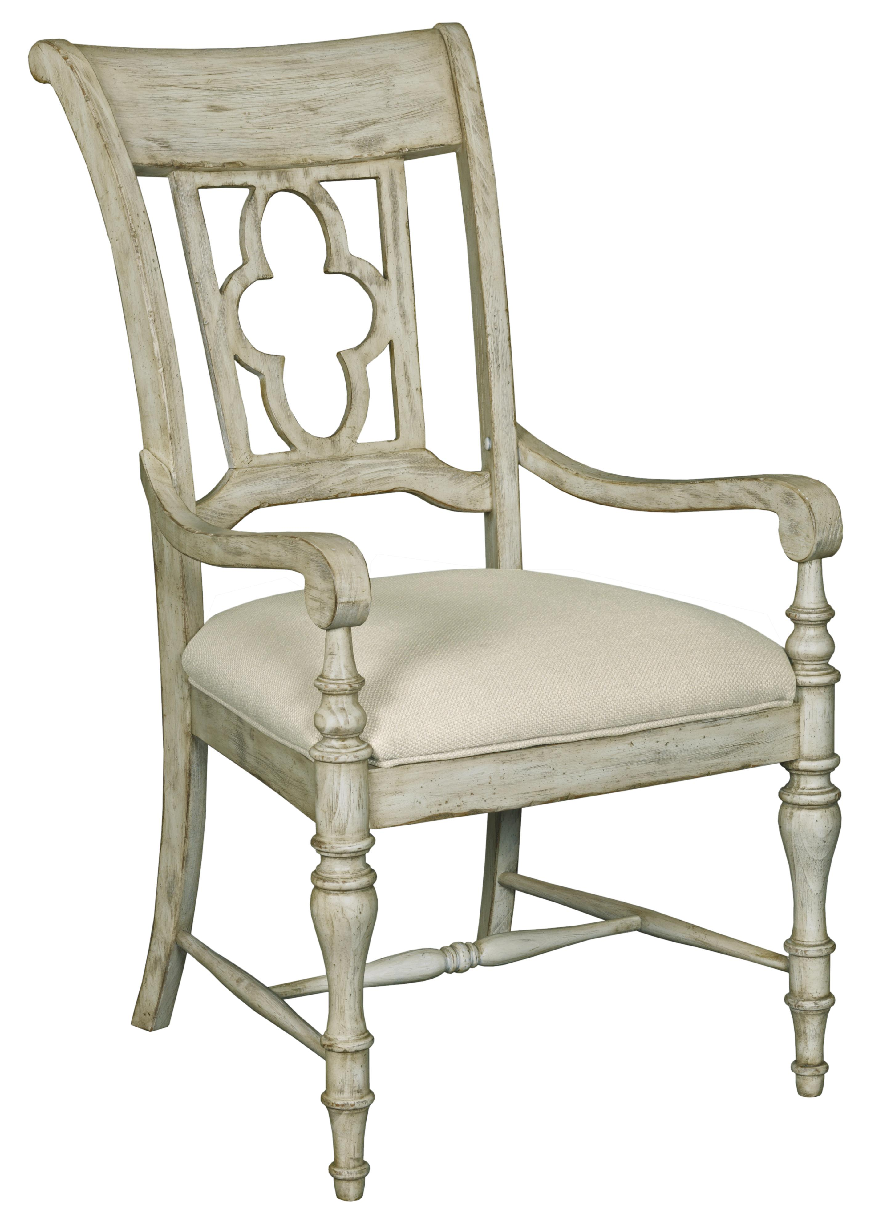 Kincaid Furniture Weatherford Arm Chair - Item Number: 75-062