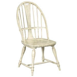 Kincaid Furniture Weatherford Baylis Side Chair