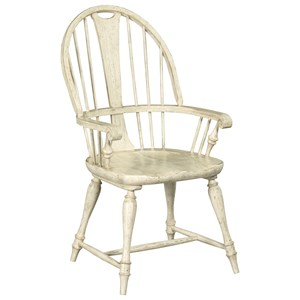 Kincaid Furniture Weatherford Baylis Arm Chair