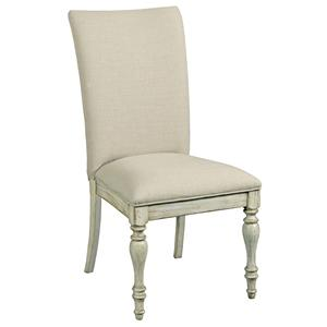 Kincaid Furniture Weatherford Tasman Upholstered Chair