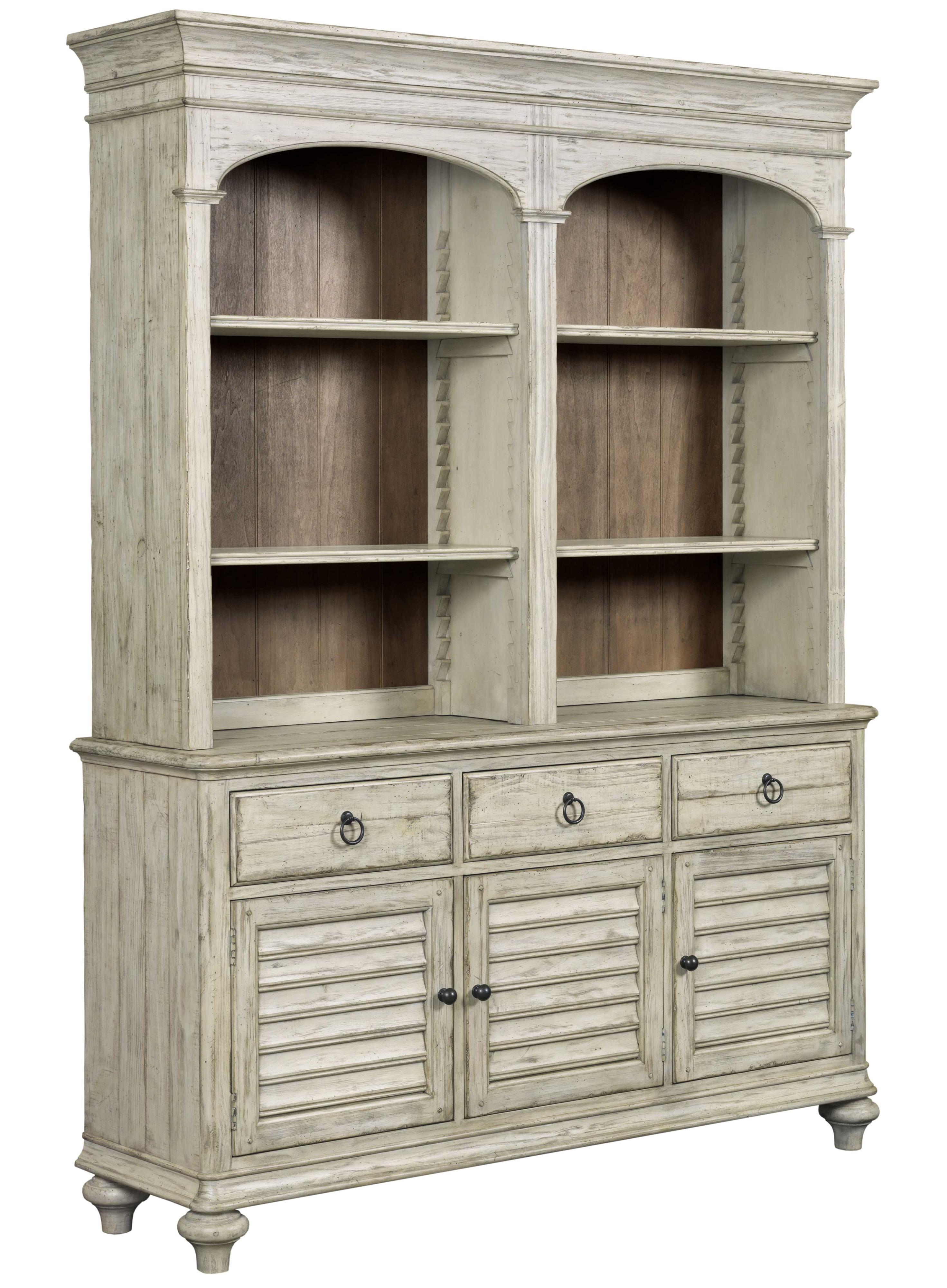 Kincaid Furniture Weatherford China Cabinet Northeast