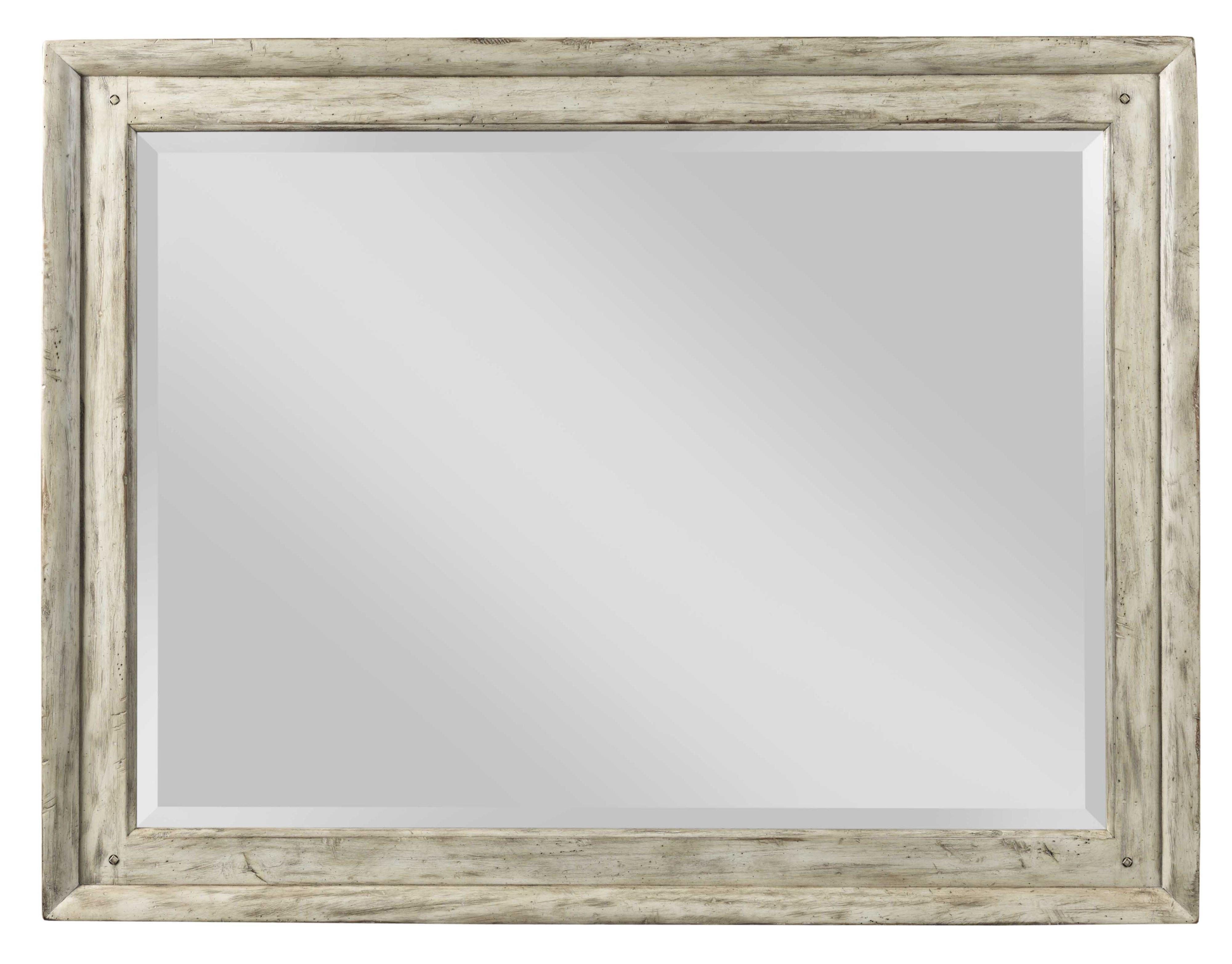 Kincaid Furniture Weatherford Landscape Mirror - Item Number: 75-114