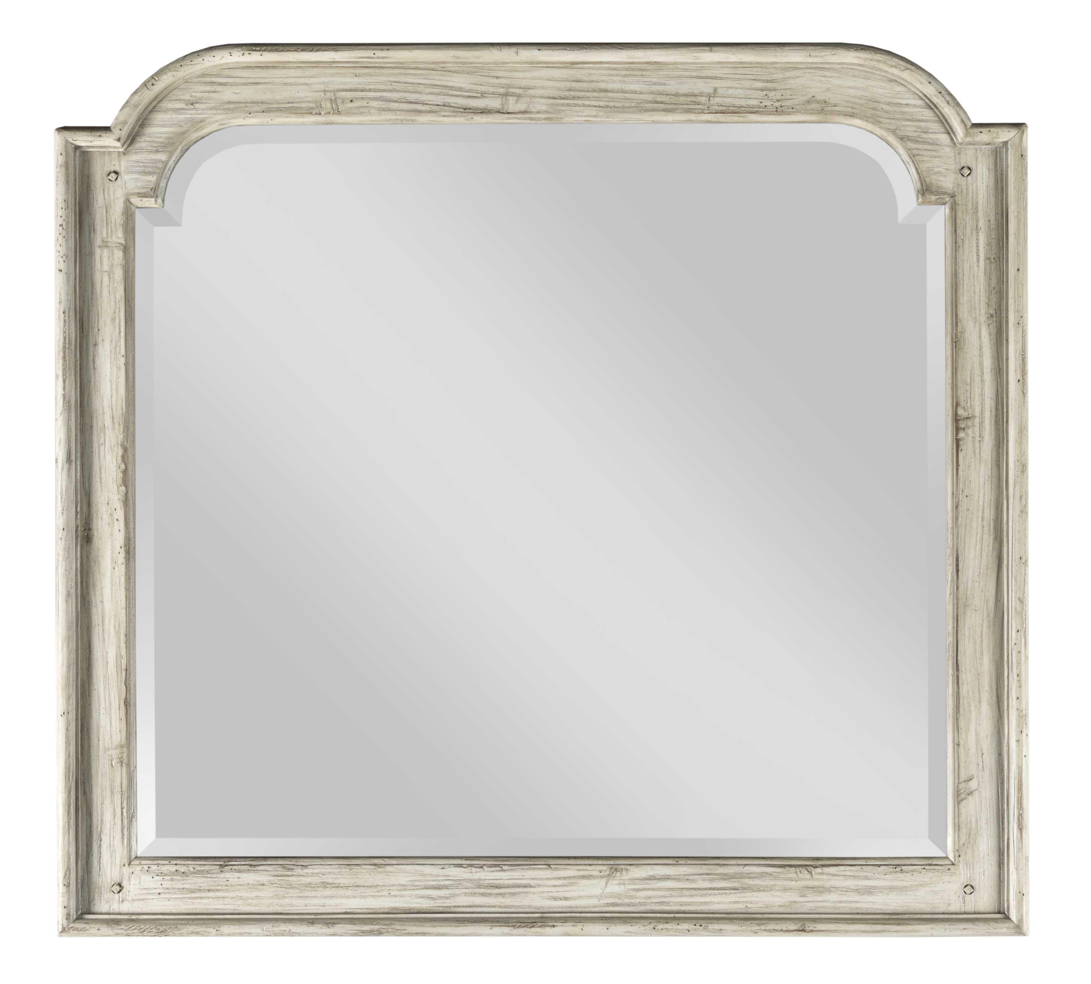 Kincaid Furniture Weatherford Westland Mirror - Item Number: 75-118