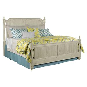 Westland King Bed Package