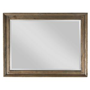 Kincaid Furniture Weatherford Landscape Mirror