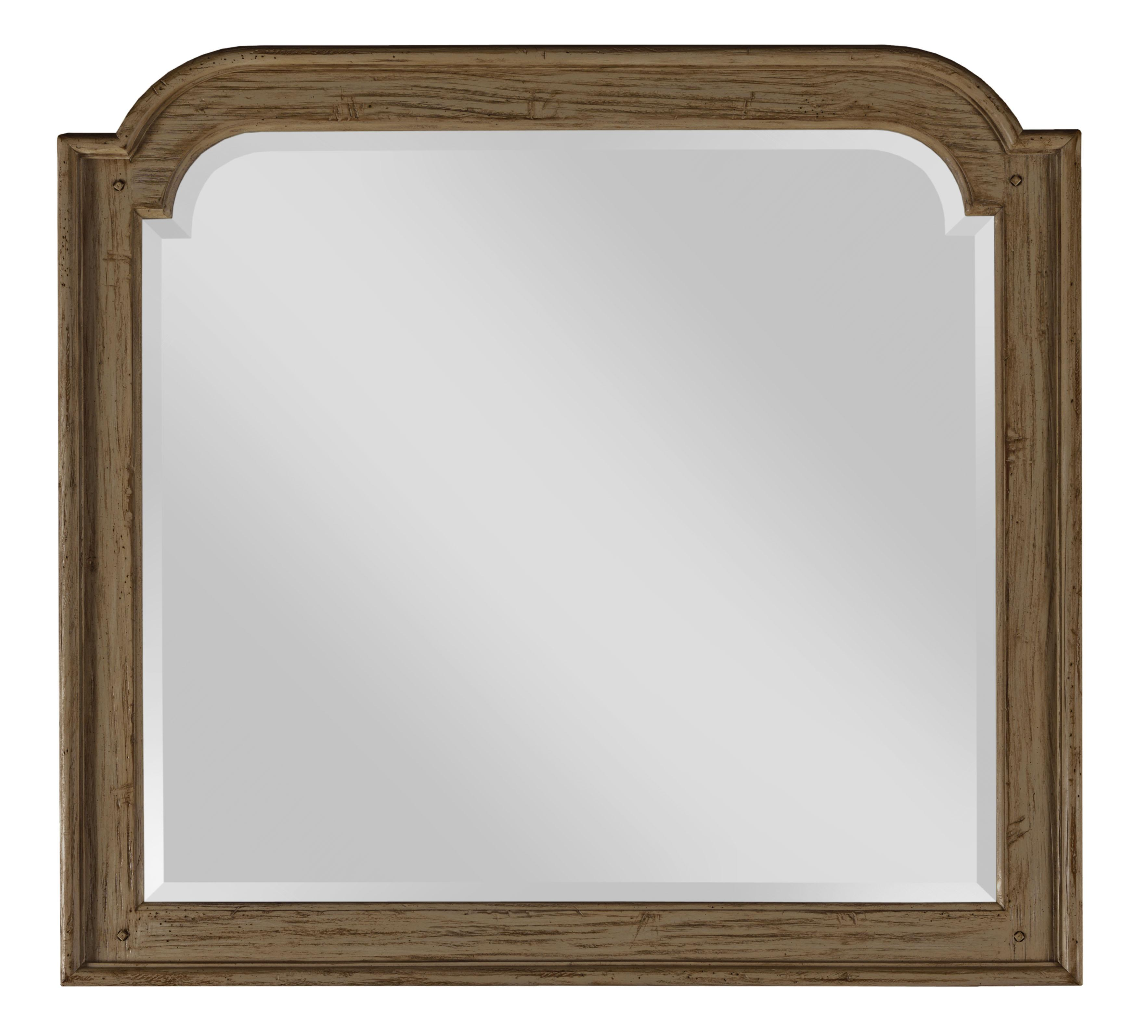 Kincaid Furniture Weatherford Westland Mirror - Item Number: 76-118