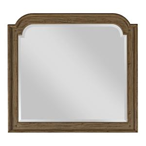Kincaid Furniture Weatherford Westland Mirror