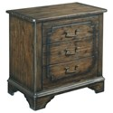 Kincaid Furniture Wildfire Wildfire Nightstand - Item Number: 86-141