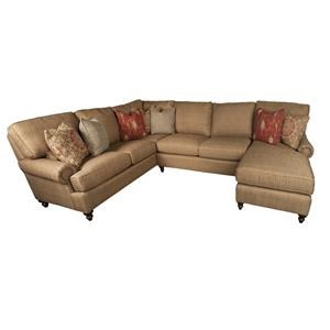 Biltmore Emily Emily 3-Piece Sectional