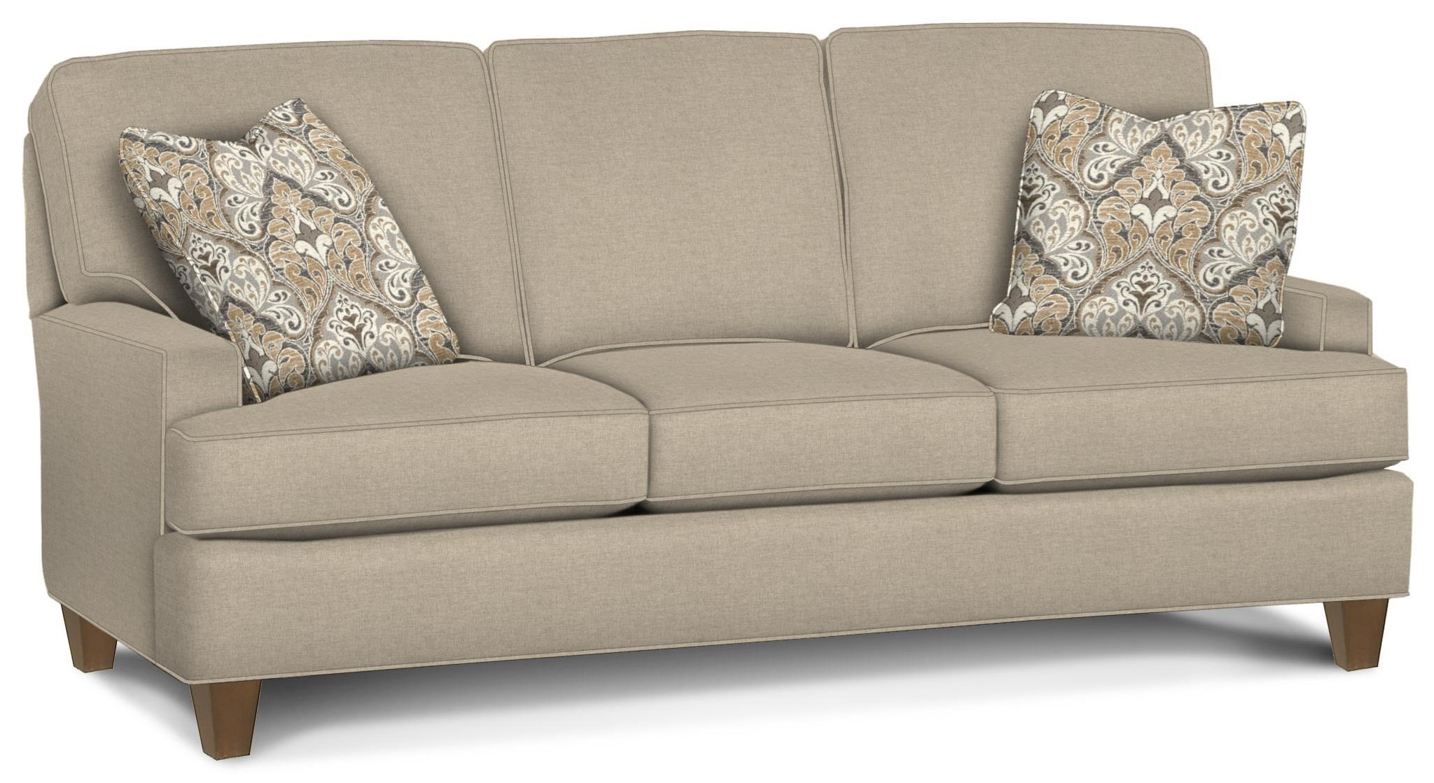 Emily Emily Sofa by King Hickory at Morris Home