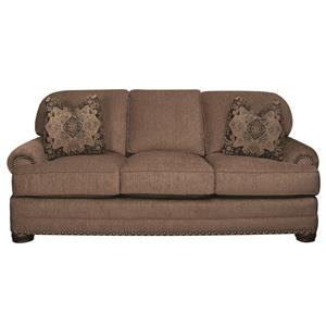 Morris Home Duke Duke Sofa