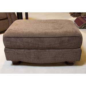 "Biltmore Great Rooms 9500 35"" Ottoman"