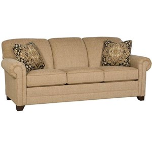 Morris Home Furnishings Angelina Sofa