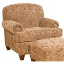 Morris Home Furnishings Callie Companion Chair - Item Number: 5051