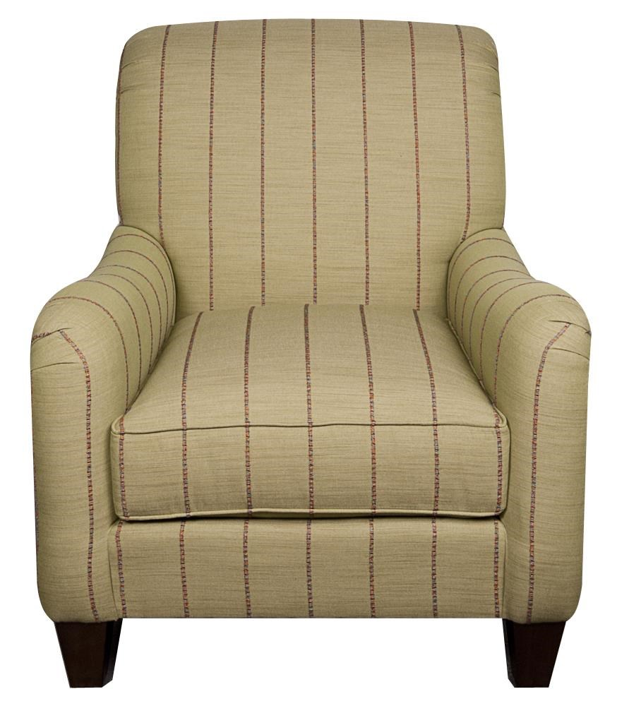 Morris Home Furnishings Carmela Carmela Chair - Item Number: 379287814