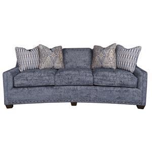 Biltmore Chasity Chasity Crescent Sofa