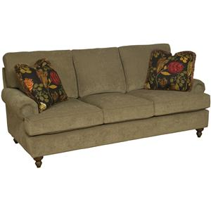 Sofas by King Hickory  sc 1 st  Darvin Furniture & King Hickory - Darvin Furniture - Orland Park Chicago IL