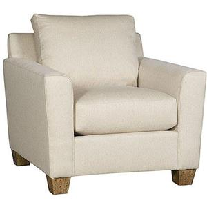 Morris Home Furnishings Darby Chair