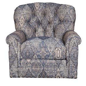 Biltmore Hardy Hardy Swivel Chair