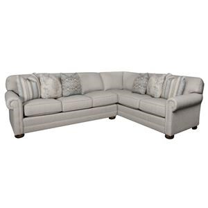 Biltmore Jacqueline Sectional Sofa