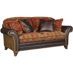 Morris Home Furnishings Katherine Sofa