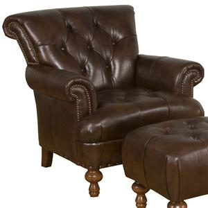Mystic Accent Chair