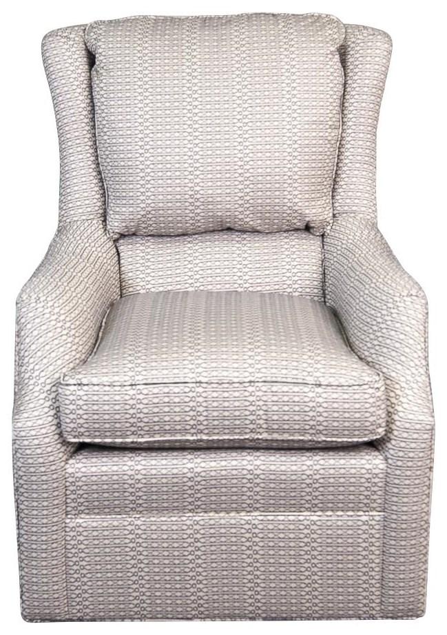 Larita Swivel Chair