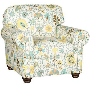 Morris Home Winston Transitional Chair