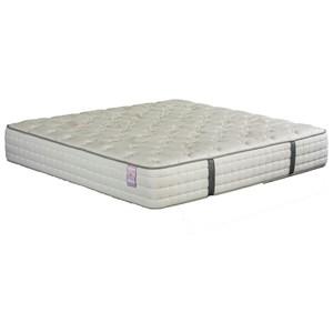 King Koil Aubrey Cushion Firm Twin Cushion Firm Mattress